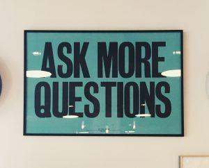 Congratulate questions