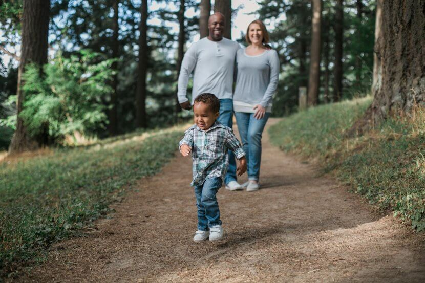 food allergy co parenting
