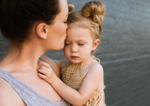 Acceptance of food allergy parenting