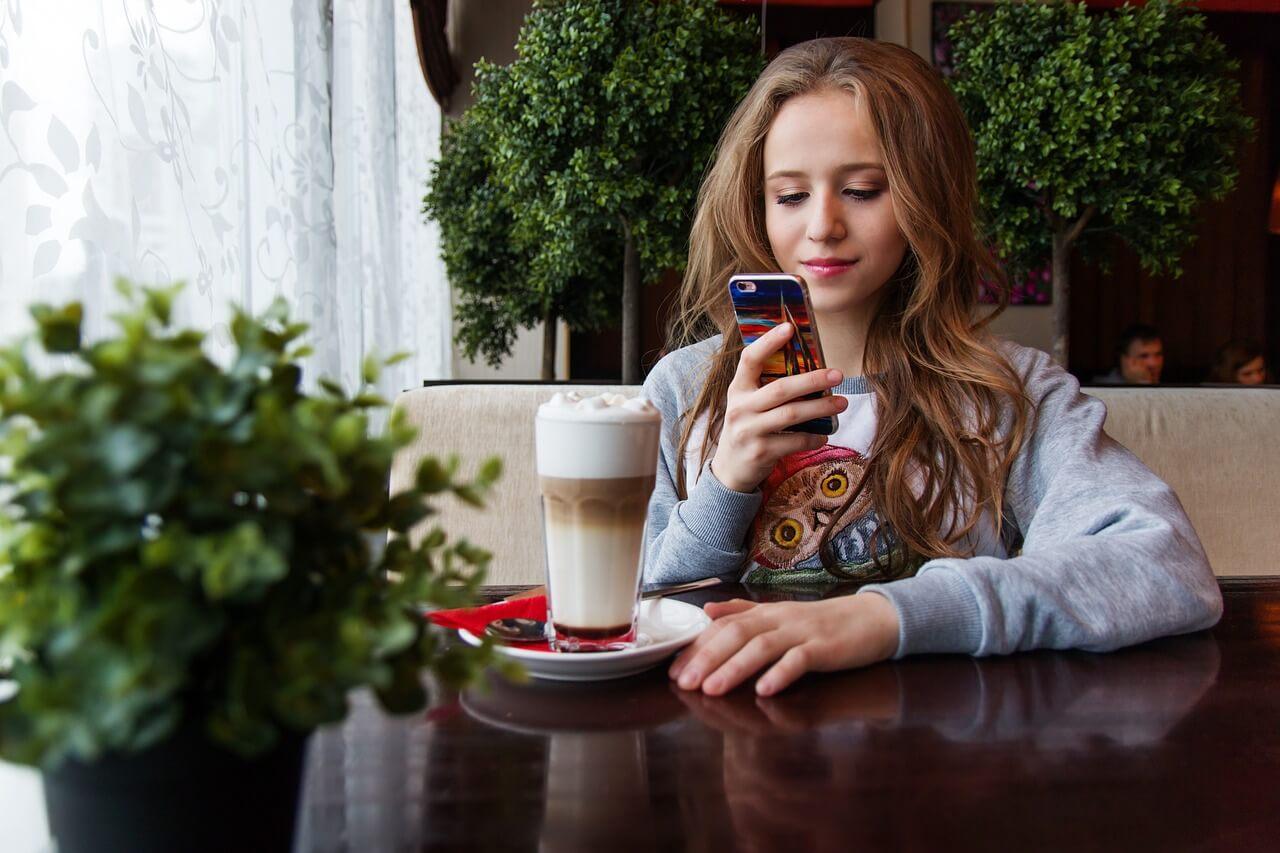 teen social media