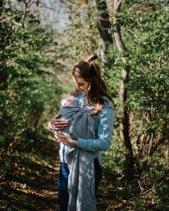 therapy for new moms NJ
