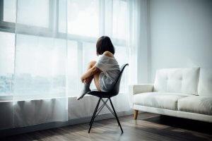 Depression after childbirth
