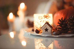 loss of a loved one during holidays