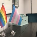 LGTBQ affirming and inclusive Therapy and Counseling