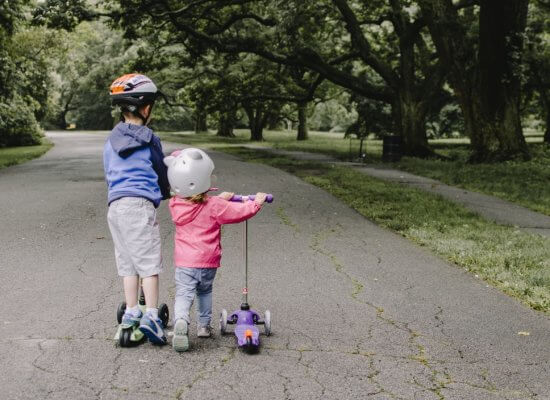 parenting tips during covid19
