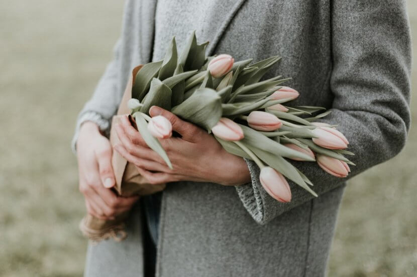 grief on mothers day