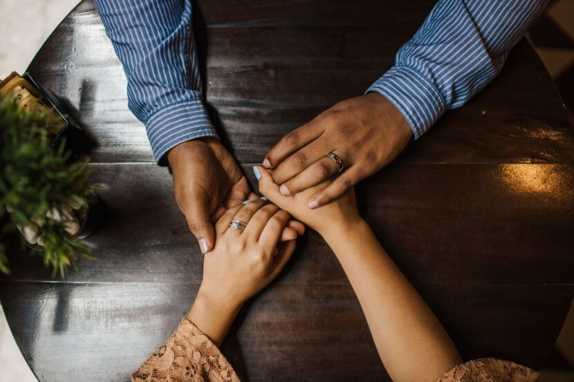 NJ couples therapy tips