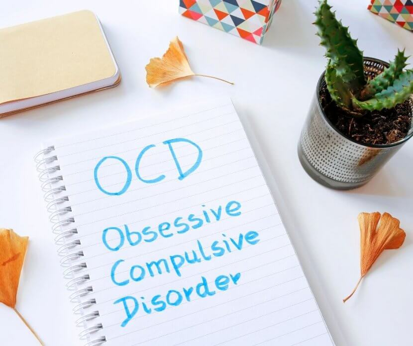 What OCD looks like