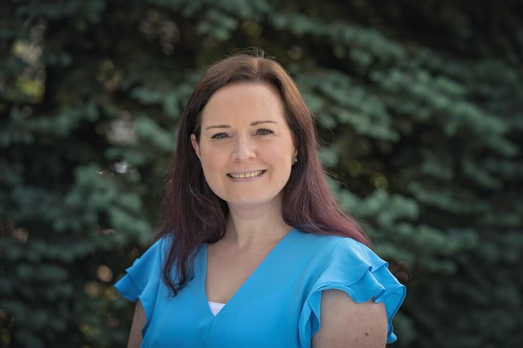 Elaine Harrison-Yau, LSW Therapist